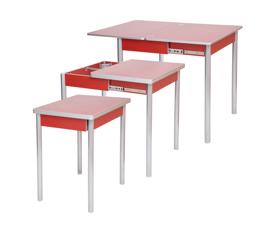всем кухни обеденые столы раздвижные кадровиком Нижнем